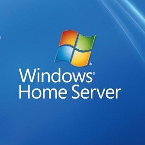 microsoft Microsoft Windows Home Server