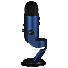 USB-микрофон BLUE YETI USB Microphone (Midnight Blue)