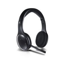 √арнитура Logitech Wireless Headset H800