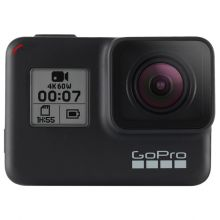 Экшн-камера GoPro HERO7 Black (CHDHX-701)
