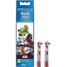 Насадка Braun Oral-B Stages Power StarWars 2 шт