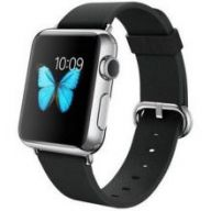 Умные часы Apple Watch 38mm with Classic Buckle Black