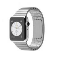 Умные часы Apple Watch 38mm Stainless Steel Case with Link Bracelet