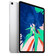 Планшет Apple iPad Pro 12.9 (2018) 64Gb Wi-Fi (Silver)