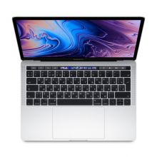 "Apple MacBook Pro 13 with Retina display and Touch Bar Mid 2018 MR9U2 Core i5 2300 MHz/13.3""/2560x1600/8GB/256GB SSD/DVD нет/Iris Plus Graphics 655/Wi-Fi/Bluetooth/MacOS (Silver)"