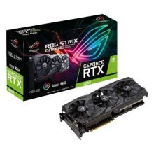 Видеокарта ASUS GeForce RTX 2060 1365MHz PCI-E 3.0 6144MB 14000MHz 192 bit 2xHDMI HDCP STRIX GAMING