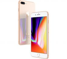 Apple iPhone 8 Plus 256GB (Gold/Золотой)