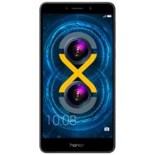 Смартфон Huawei Honor 6X 32Gb (Grey)