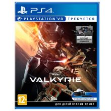 »гра дл¤ PlayStation 4 Eve: Valkyrie