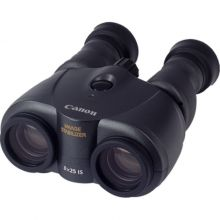 Бинокль Canon 8x25 IS