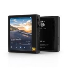 Плеер Hidizs AP80 (Black)