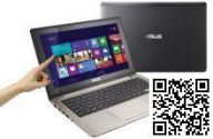 "ASUS VivoBook X202E 11.6"" LED 1366x768/Intel® Core™ i3 3217U/ 4Gb/ 500Gb/ HD4000/ WINDOWS 8"