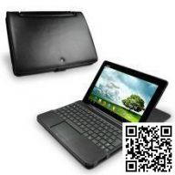 Кожаный чехол Noreve Tradition для Asus Transformer Pad TF300Т (Black)