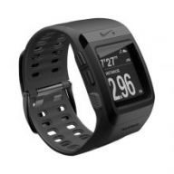 Умные часы Nike+ SportWatch GPS (Black)