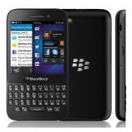 Смартфон BlackBerry Q5 (Black)