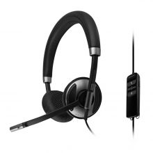 омпьютерна¤ гарнитура Plantronics Blackwire C725-M