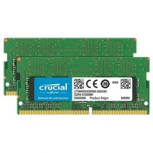Оперативная память Crucial CT2K16G4S24AM (2X16GB) SODIMM DDR 4 2400 Mhz