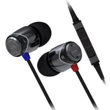 Наушники SoundMAGIC E10M (Black)