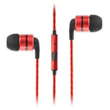 Наушники SoundMAGIC E80S (Red)