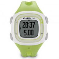 Garmin Forerunner 10 (White-Green) - cпортивный навигатор