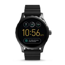 FOSSIL Gen 2 Smartwatch Q Marshal (silicone) (Black) - умные часы дл¤ Android