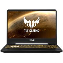 "Ноутбук ASUS TUF Gaming FX505DT-AL235T (AMD Ryzen 5 3550H 2100 MHz/15.6""/1920x1080/16GB/512GB SSD/DVD нет/NVIDIA GeForce GTX 1650/Wi-Fi/Bluetooth/Windows 10 Home)"
