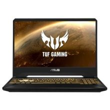 "Ноутбук ASUS TUF Gaming FX505DU-EB74 (AMD Ryzen 7 3750H 2300 MHz/15.6""/1920x1080/16GB/256GB SSD+1Tb HDD/DVD нет/NVIDIA GeForce GTX 1650 4GB/Wi-Fi/Bluetooth/Windows 10 Home)"