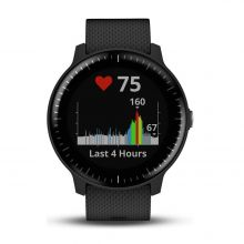 Часы Garmin Vivoactive 3 Music (Black)