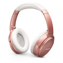 Ќаушники Bose QuietComfort 35 II (Rose Gold)