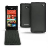 Кожаный чехол Noreve Tradition для HTC Windows Phone 8X (Black)