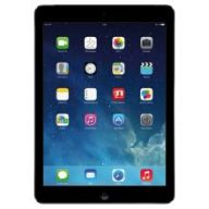 Apple iPad Air 64Gb Wi-Fi + Cellular (Silver)