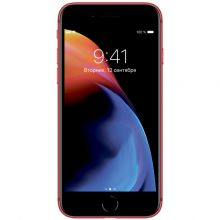 Apple iPhone 8 64GB PRODUCT RED (Красный)
