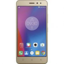 Смартфон Lenovo K6 Note 32Gb (Gold)
