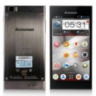 Смартфон Lenovo IdeaPhone K900 (Black)