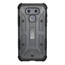 Чехол UAG LG G6 Plasma Feather-Light Rugged (ASH)