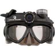 Видеомаска Liquid Image Wide Angle Scuba Series LIC 319 12.0 MP HD720p