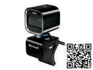 Lifecam HD-5000 USB (7ND-00004)