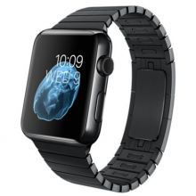 Умные часы Apple Watch Series 2 42mm Space Black Stainless Steel Case with Space Black Link Bracelet