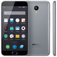 Смартфон Meizu M2 Note 16Gb (Grey)