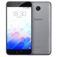 Смартфон Meizu M3 Note 16Gb (Gray/Black)