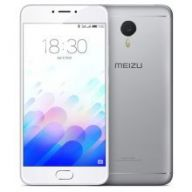 Смартфон Meizu M3 Note 16Gb (Silver/White)