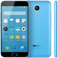 Смартфон Meizu M2 Note 16Gb (Blue)