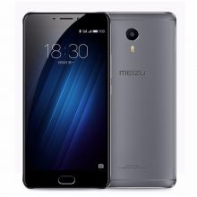 Смартфон Meizu M3 Max 64Gb (Grey/Black)