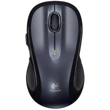 Мышь Logitech Wireless Mouse M510 Black USB