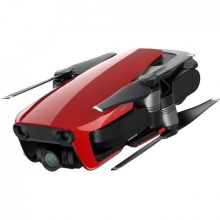 Квадрокоптер DJI Mavic Air (Flame Red)