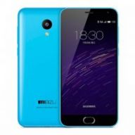 Cмартфон Meizu M2 mini (Blue)