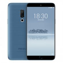 Смартфон Meizu 15 4/64GB (Blue) EU
