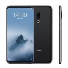Смартфон Meizu 16th 8/128GB (Black) EU