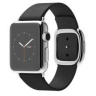 Умные часы Apple Watch 38mm with Modern Buckle Black Large