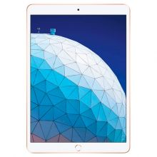 Планшет Apple iPad Air (2019) 256Gb Wi-Fi + Cellular (Gold)